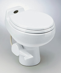 Sealand Toilet 510 Plus