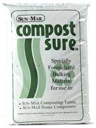 Compost Sure Bulking Material