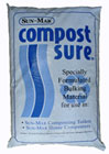 Compost Sure Blue Bulking Material